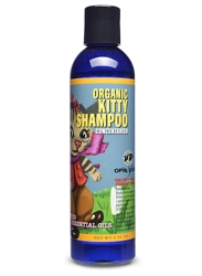 Organic Kitty Shampoo *OUT OF STOCK!*
