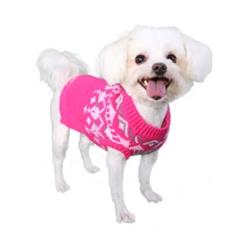 Mason Sweater - Pink