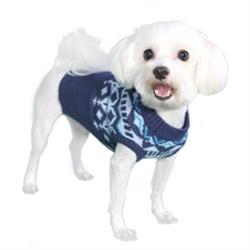 Mason Sweater - Blue