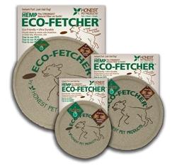 Eco Fetcher