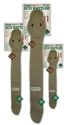 Eco Rattler w/ Squeaker