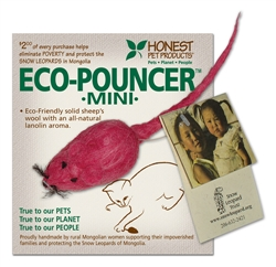 Eco Pouncer Mini