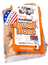 Medium Round Bone - USA