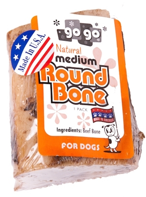 Medium Round Bone - USA