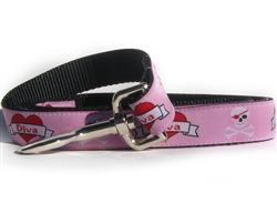 Valentine Dog Leash