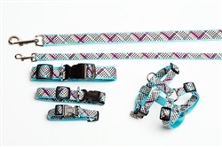 Collars, Harnesses & Leads | Milano