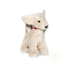 Designer Chihuahua, Lab & Boston terrier Dog Toy
