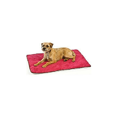 Mat | Canine Styles Corduroy Crate Mats