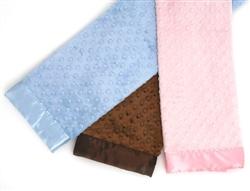 Blanket   CS Soft Dottie Blankets