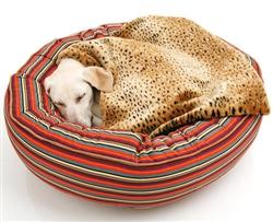 Blanket   CS Soft faux Fur Leopard Blankets