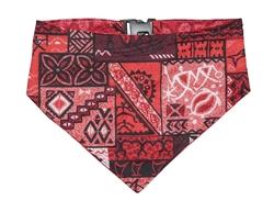 Fiji Red Curvy-Dana