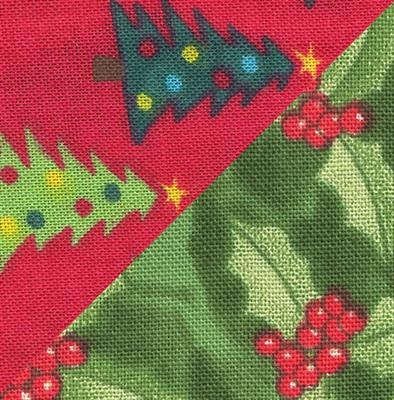 Lighted Christmas Trees Curvy-Dana