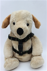 Yappy Hour Collection - Step In Harnesses All Metal Buckles