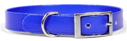 Elements Solid Royal Blue Collar