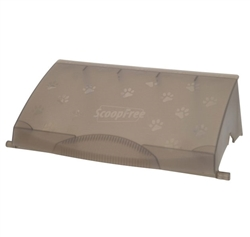 Litter Box Waste Trap Cover