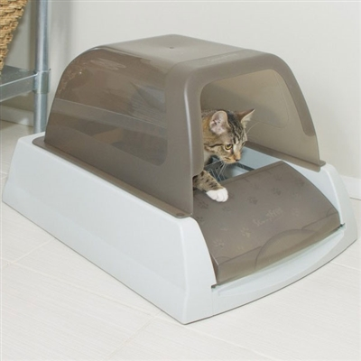 Litter Box Waste Trap Cover
