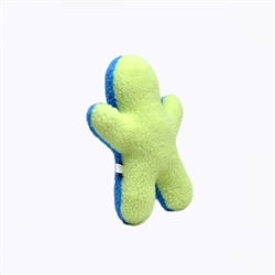 Rascals® Fleece Man Dog Toy