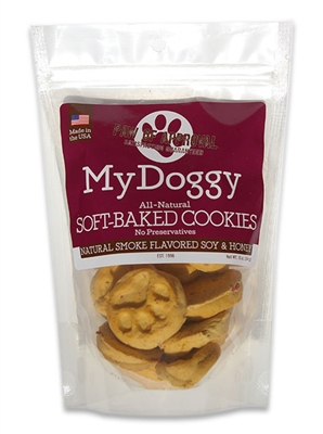 10oz Bag of Natural Bacon Flavor My Doggy™ Bites