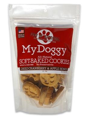 10oz Bag of CranApple My Doggy™ Bites