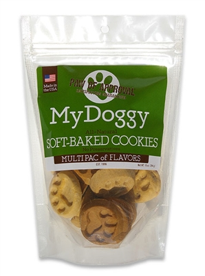 10oz Bag of Assorted My Doggy™ Bites