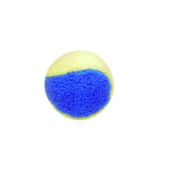 "Rascals® 4"" Fleece Ball Dog Toys"