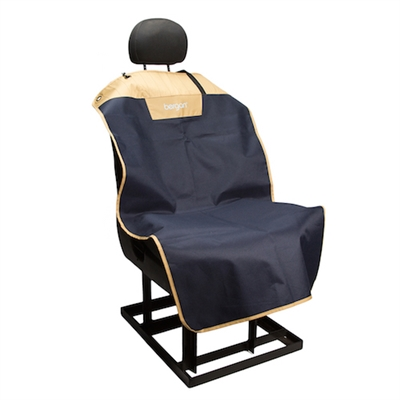 Bergan® Classic 600D Polyester Auto Bucket Seat Protector
