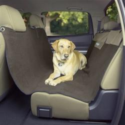 Bergan® Deluxe Microfiber Auto Hammock Seat Protector