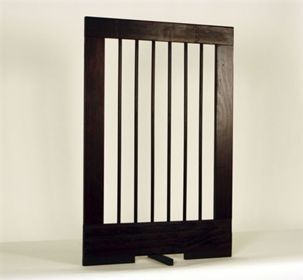 Freestanding Tall Pet Gate Extensions