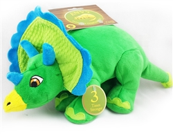 DINO PLUSH TOY - Large