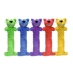 Loofa® Cat For Cats Assorted Colors 10 in