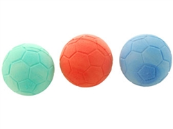 Rubb N Roll Soft Ball Medium Assorted Colors