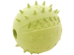 Rubb N Roll Dental Textured Ball - Green