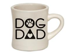 Dog Dad - Coffee Mug
