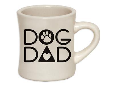 Dog Dad - Coffee Mug