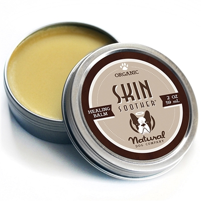 Skin Soother - 2 oz Tin
