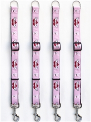 Valentine Leash Extenders