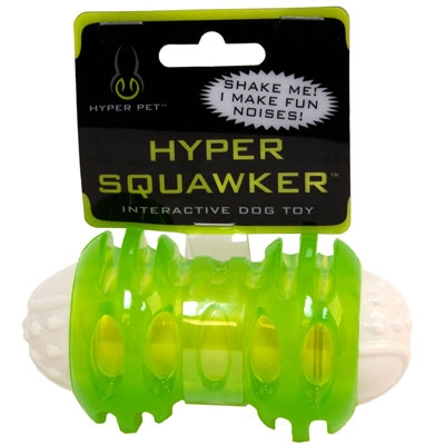 Hyper Squawkers