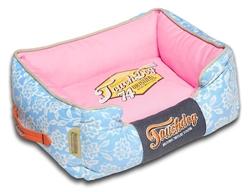 Premium Rectangular Dog Bed
