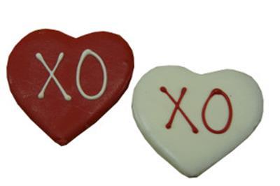 XO Heart