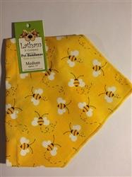 Bee Bandana