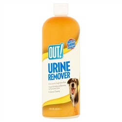 Urine Remover - Flip Top Bottle 32 fl. oz/945 ml .
