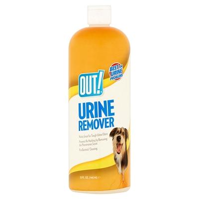 Urine Remover - Flip Top Bottle 32 fl. oz/945 ml .