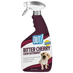 NO CHEW Deterrent - Spray Bottle 32 fl. oz./945 ml.