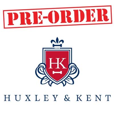 Huxley & Kent Pre Order