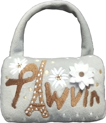 PAWVIN - EiffelTower Minaudière purse