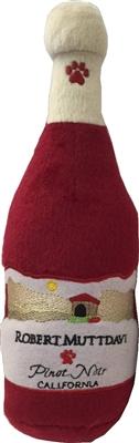 Robert MUTTdavi wine