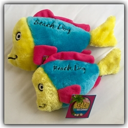 Beach Dog Fish - Small