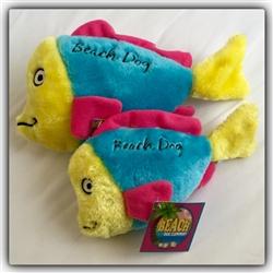Beach Dog Fish - Small