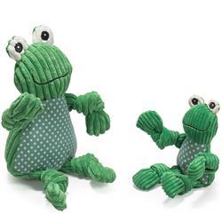 Frog Knottie
