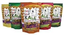 Natural Flavor Pre-Pack Dogs Love Kale Starter Kit